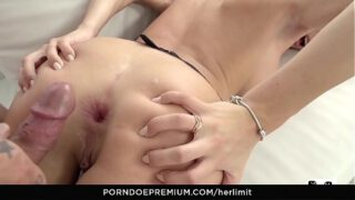 HER LIMIT – Lovenia Lux rough anal sex and 69 face fucking movie2free-xxx